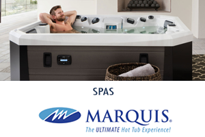 Spas (Hot Tubs)